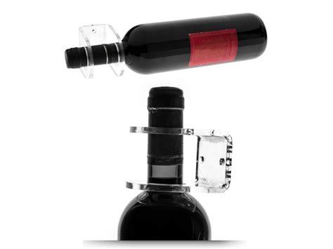 porta bottiglie da parete portabottiglie da parete per 1 bottiglia