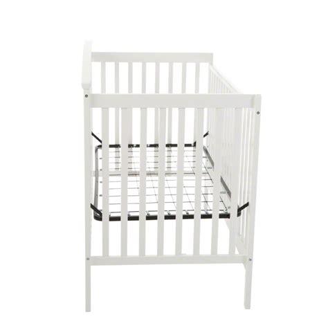 Crib Shopping Juniors Crib With Vertical Slats Cribs Bedding