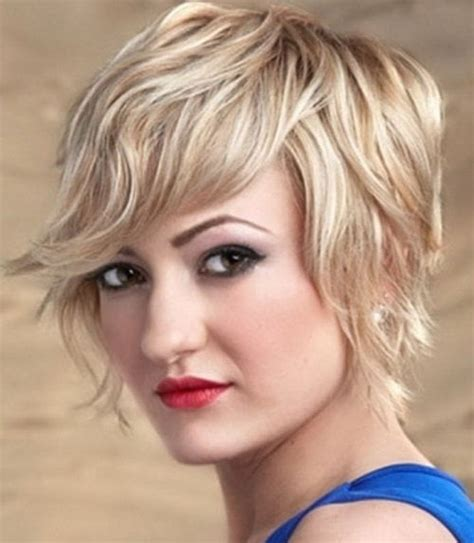 hairstyles for short hair square face 52 short hairstyles for round oval and square faces