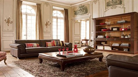 decor ideas living room leather living room decorating ideas peenmedia
