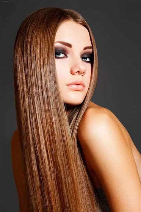 8 best images about hair colors on brown hair colors and colors como fazer o cabelo ficar liso 6 t 233 cnicas e 5 cuidados indispens 225 veis