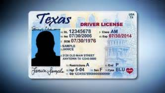 Drivers License Tx What S The Best Way To Supply Your Emergency Contact