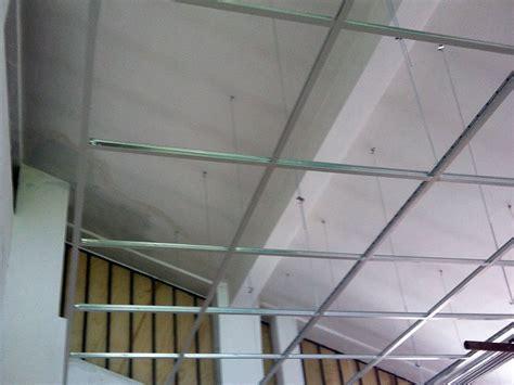 controsoffitto ispezionabile opere a secco controsoffitti ispezionabili ratti