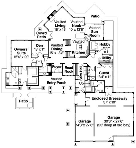 craftsman style house plan 4 beds 4 baths 1700 sq ft craftsman style house plan 4 beds 4 5 baths 4232 sq ft