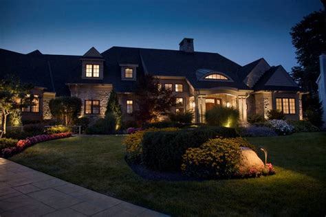 led landscaping lighting landscape lighting ideas designwalls