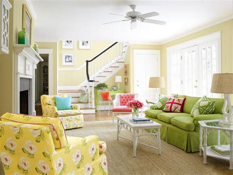 yellow color palette yellow color schemes hgtv