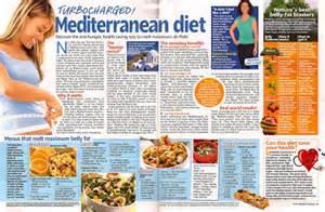 Mediterranean Style Diet Plan - mediterranean diet featured in woman s world magazine mediterranean diet blog