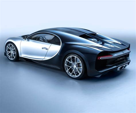 car bugatti 2017 veyron successor is even more powerful bugatti chiron model