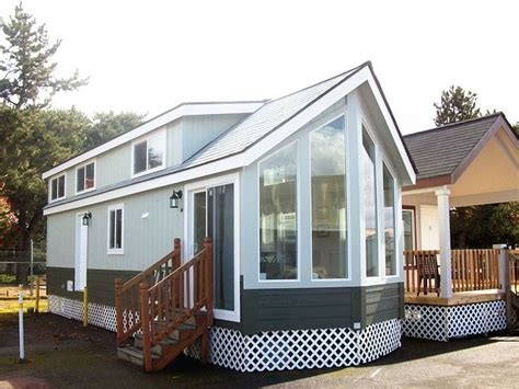 mobile homes models park model park model homes pinterest