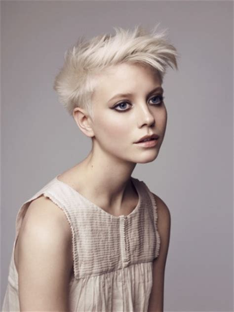 edgy haircuts nyc 58 best images about daring short haircuts on pinterest