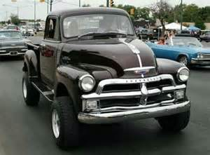1954 Chevy Truck Wheels For Sale 25 Best Ideas About Four Wheel Drive On 4