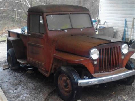 jeep willys   sale  owner  decatur tn