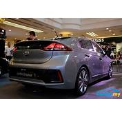 Hyundai Ioniq Review The New Toyota Prius Or Is It More