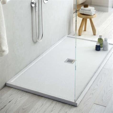 piatto doccia fiora silex piatto doccia bordato silex fiora 80x120cm
