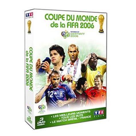 la coupe du monde 2006 dvd zone 2 achat prix fnac