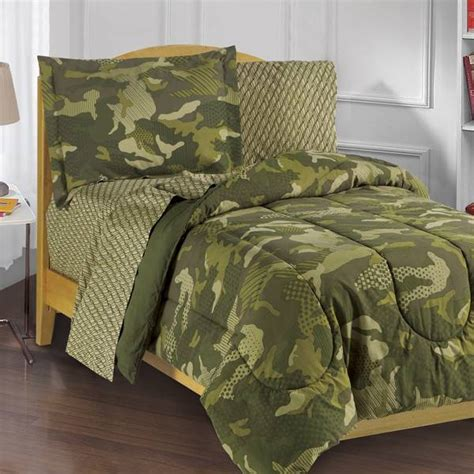 Camouflage Comforter by Boys Camo Bedding Camouflage Bedding For Boys