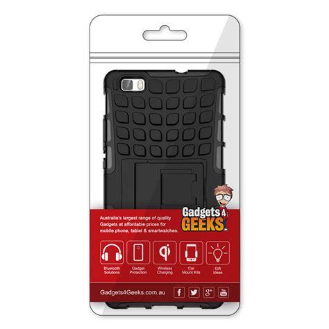 Huawei P8 Lite Anti Anticrack Anti Knock Shockproof rugged tough shockproof huawei p8 lite black