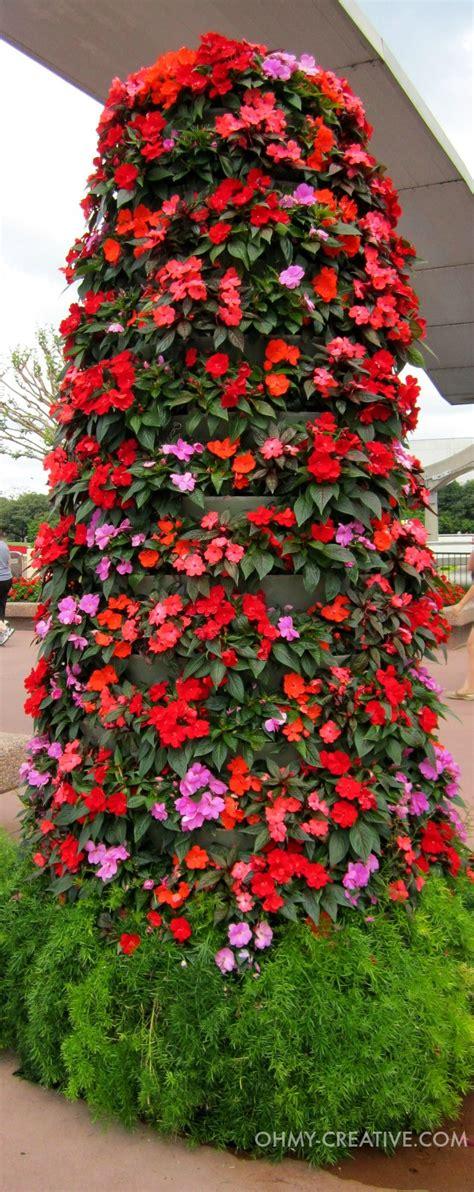Epcot International Flower And Garden Festival Epcot International Flower And Garden Festival