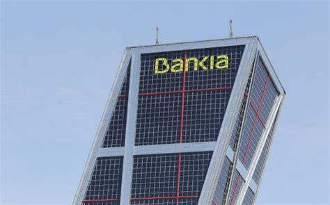 bancos de bankia bankia y caixabank los grandes bancos m 225 s solventes hasta