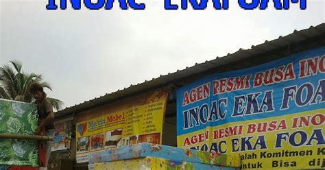 Kasur Central No 3 tips aman membeli kasur inoac agen resmi kasur busa