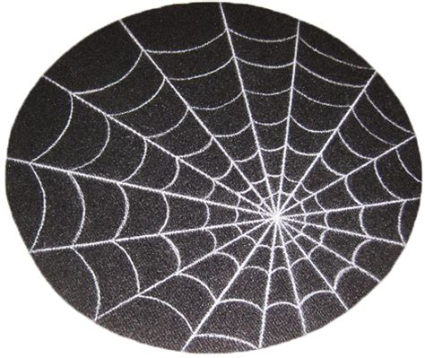 Spider Web Rug by Spider Web Rug Do It And How