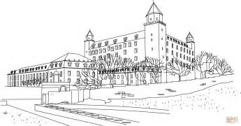 neuschwanstein castle coloring page castle coloring page free printable coloring pages