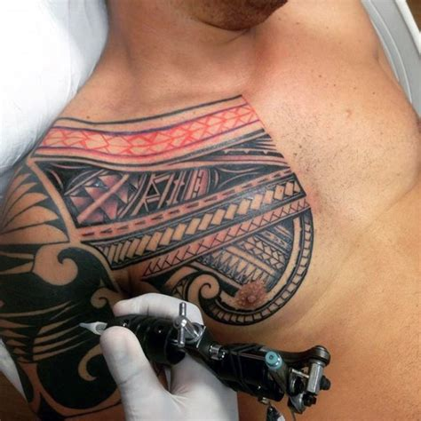 Tribal Arm Mann by 90 Designs For Tribal Ink Ideas