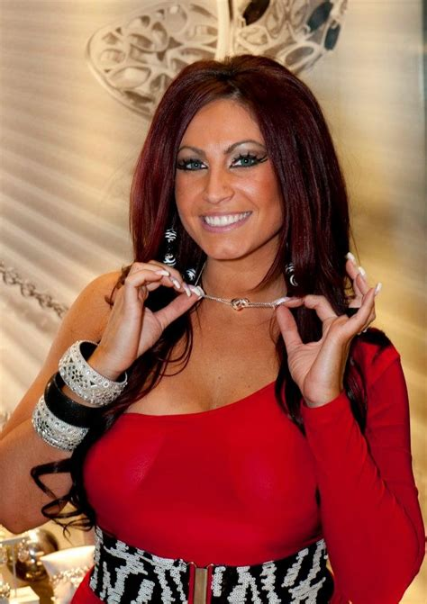 tracy dimarco from jerseylicious is using my jewelry on the show 22 best images about linked by love on pinterest food