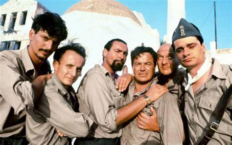 film oscar mediterraneo mediterraneo film by italian director gabriele salvatores