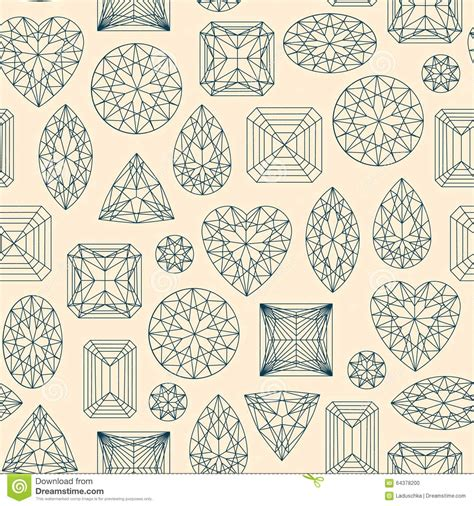 pattern made up of lines or bands seamless pattern stock vector image 64378200