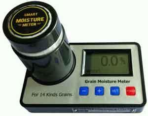 Alat Pengukur Kadar Air Jagung Model Tusuk Mc7821 alat pengukur kadar air kopi kacang coklat ba006 cv berkah amanah