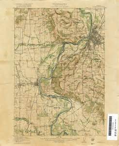 topographical map of oregon oregon historical topographic maps perry casta 241 eda map