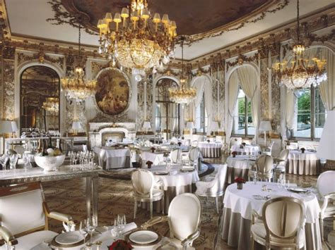 design cafe classic le meurice architectural holidays
