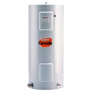cheap water heaters home depot electric water heater 40 gal 3000 w white