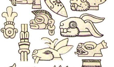 imagenes de signos aztecas image gallery signos aztecas