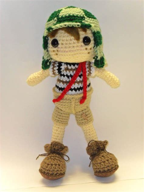 10565 best images about amigurumis on pinterest crochet 17 best images about el chavo on pinterest amigurumi