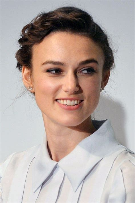 Keira Knightley Refuses To Smile by The 25 Best Keira Knightley Teeth Ideas On