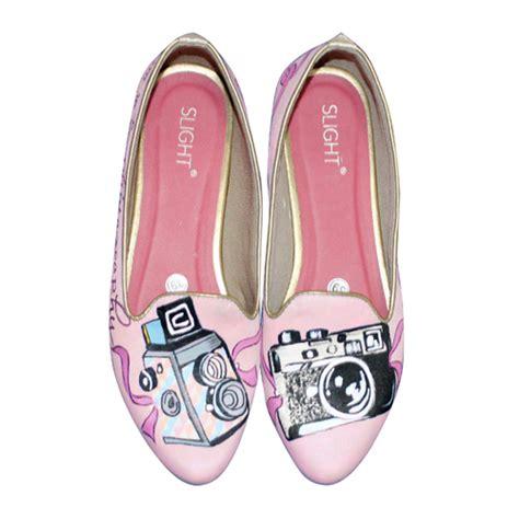 Sepatu Wanita Heels Formal Pesta Elegan Black Edition sepatu lukis photographer loafer pink
