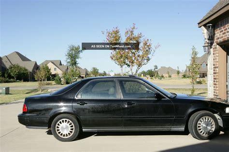 auto air conditioning repair 1994 acura legend navigation system 1994 acura legend l sedan