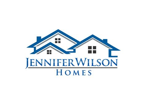 house logo best real estate logo designs website design