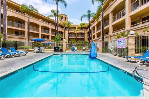 Comfort Suites San Diego Miramar by Comfort Suites San Diego Miramar In San Diego Ca 858