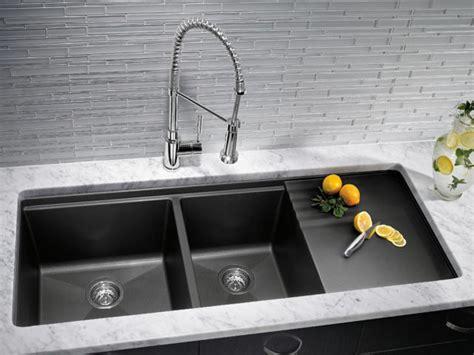 kitchen sinks undermount granite composite kohler sink accessories granite composite kitchen sink