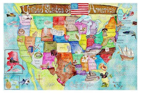 us map rug united states map area rug contemporary rugs by dianoche designs