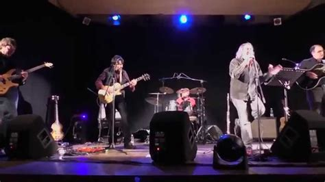 Make Up Tull Jye aqualung jethro tull benefit tribute band 8 11 2014 spazio