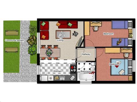 bungalow floor plans 2 bedroom bungalow floor plan click the floorplan to
