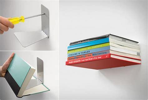 Conceal Shelf by Conceal Wall Book Shelf Bonjourlife