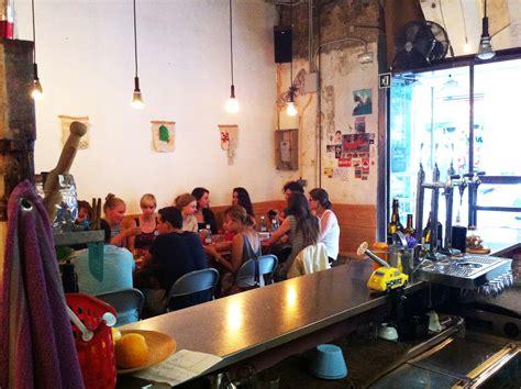 Top Bars Barcelona by Best Bars In Barcelona Poble Sec Les Corts Montju 239 C Linguaschools Barcelona