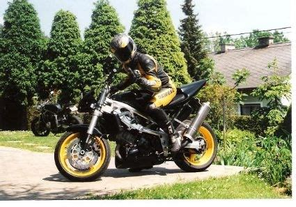 Motorrad Umbauten Graz by Umgebautes Motorrad Suzuki Tl 1000 S Von Astro 1000ps At