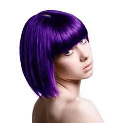 hair color dyes stargazer hair dye plume blue banana uk