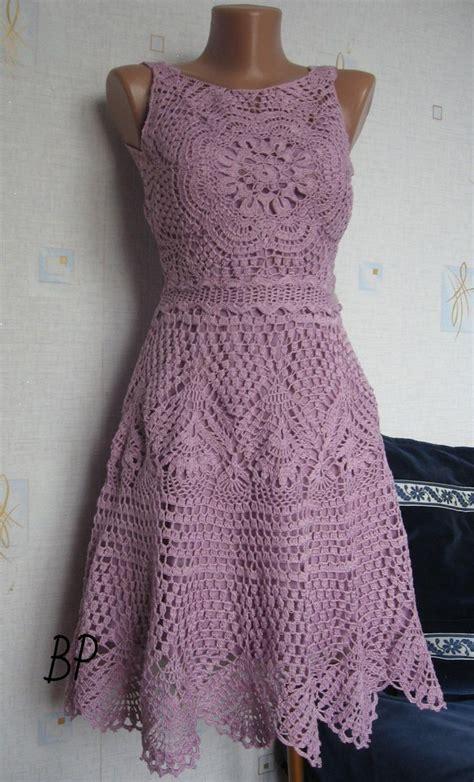 pattern dress crochet сrochet dresses for ladies free crochet patterns